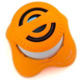 L'espace de vente chaude Mini haut-parleur portable multimédia