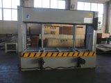 Presse froide hydraulique avec le dispositif alimentant automatique pour faire des portes