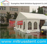 10X9m kleines im FreienHochzeitsfest-Festzelt für Person 60