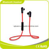 De draagbare Lichtgewicht StereoOortelefoon van Bluetooth van het in-oor van de Fitness van de Sport Smartphone