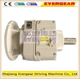 Evergear R 시리즈 플랜지에 의하여 거치되는 긴 서비스 기간 나선형 교반기 변속기