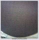 Couro sintético de Upholstery do PVC da alta qualidade para o sofá, assento de carro, mobília