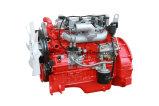 Torque máxima 270n. Motor diesel de la velocidad 2000rpm del vehículo mínimo de Commerical
