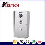 Vidéo Knzd-47 Door Phone avec intercom vidéo caméra