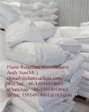 알루미늄 수산화물/방연제 충전물