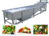 Prix de fabrication d'usine de machine à laver de Fruit&Vegetable bon