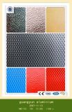 Il colore ha ricoperto la bobina impressa stucco di alluminio di /Prepainted (1050 1060 1100 3003 3105 5005)