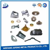 Металлический лист точности OEM стальной штемпелюя для, котор подвергли механической обработке частей