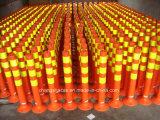 Producción flexible del poste de la buena alta calidad del precio en volúmenes grandes