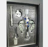 Glaswasser-Rohr-Nektar-Sammler-Glasaufbereitenstation