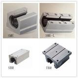 Unidade deslizante linear SBR25 SBR30 SBR35 SBR40 SBR50