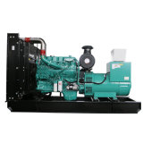 Tipo Aberto 120kw gerador de acionamento diesel com o Melhor Preço