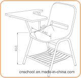 パッドが付いている商業現代学校の椅子