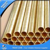 Sauerstofffreies kupfernes Rohr C10100 mit guter Qualität