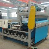 コンパクトな構造が付いている印刷および染まる沈積物排水機械