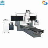 L'axe Y Voyager 1600mm Centre d'usinage CNC gantry