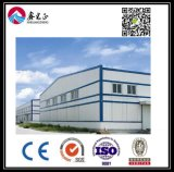 고품질 주문을 받아서 만들어진 강철 구조물 창고 (BYSS026)