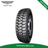 Long Working Life Best Rubber Radial Truck Tyre/Tires R22.5