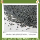 S130 \ 0.4mm \鋼鉄打撃の砂型で作る鋼鉄切口のワイヤーおよび他の大きい供給金属の研摩剤
