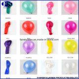 真珠の気球の乳液10の2.2gインチの結婚式の気球
