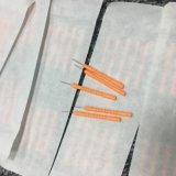 aghi del Detox sterilizzati 0.16X13mm (aghi auricolari)