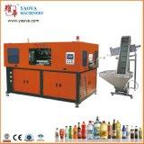 Machine de moulage de boisson de bouteilles de coup carbonaté d'extension pour la bouteille de plastique de fabrication
