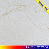 Mattonelle lustrate in pieno lucidate del marmo delle mattonelle di pavimento della porcellana 600*600 (WG-60QP01)