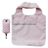 Promotion GiftsのためのよいQuality Foldable Polyester Shopping Bag
