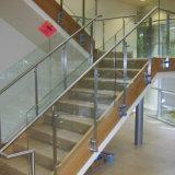 Balaustra Fittings Adjustable Handrail Fitting Bracket per Railing