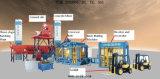 Het Holle Blok die van Peking Zhongcai Jianke Machine Qty9-18 maken