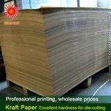 Mg PE en rouleau de papier de revêtement pour le sucre de l'enrubannage