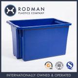 No. 11 casella accatastabile & sistemabile di plastica di immagazzinamento in i contenitori pp