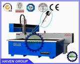 Tagliatrice del getto di acqua di CNC CUX400-SQ1313