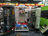 Koyoの磨き粉水パッキング機械