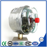 De vacuüm Schokbestendige Elektrische Maat van de Druk van het Contact met Ce
