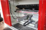 De hydraulische Rem van de Pers, Reeks 100t/2500mm van de Buigende Machine Wc67k met Beste Prijs