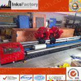 3,2 m/3,2 m bannière Flex trancheuse coupeuse en long/3,2 m de la machine de coupe flexible