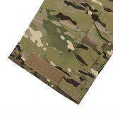 El juego de guerra táctico de los pantalones del combate del ejército de Tatical jadea Cl34-0062