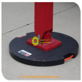 크기 Can는 Custom Durable UHMWPE HDPE Outrigger Pad와 Plastic Crane Leg Support Pad있다