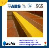 Cubierta de la pisada de escalera de FRP/Fiberglass /GRP