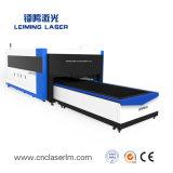 Tagliatrice del laser della fibra del metallo del tubo con il certificato Lm3015hm3 del Ce