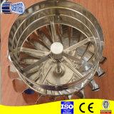 Tour de la turbine de ventilateur Turbovent cheminée Tableau de bord