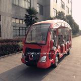 23 Sitzelektrische Stadt-besichtigenbus Rsg-122y