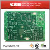Доска PCB высокого качества 3.0mm с зеленой маской