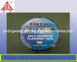 Bande de imperméabilisation auto-adhésive de papier d'aluminium/membrane imperméable à l'eau