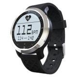 Gelbert Bluetooth Pedometer-Puls-Sport-intelligente Uhr