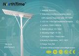 Light-Operated inteligente de alta qualidade Candeeiros Solares de controle do tempo