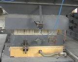 Linha de molde Process da venda V quente e linha da recuperação da areia