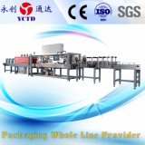 De automatische Zuivere/Minerale Machine van de Verpakking van het Water van de Fles (YCTD)