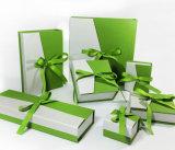 OEM Custom artisanaux de luxe bijoux de mode d'emballage carton correspond à la case Boîte cadeau ##GW82